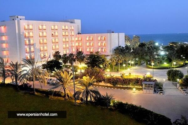هتل هما بندر عباس